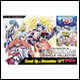 Cardfight Vanguard G - Ultrarare Miracle Booster Box (12 Count CDU)