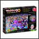 Wasgij Original - 30 Strictly Cant Dance Jigsaw Puzzle
