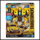 Transformers - Bumblebee Movie Power Charge Bumblebee