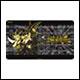 Yu-Gi-Oh! - Golden Duelist Game Mat