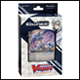 Cardfight Vanguard V - Kouji Ibuki Trail Deck (6 Count)
