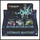 Magic The Gathering - Ultimate Masters (24 Count)