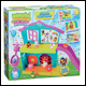Moshi Monsters - Egg Hunt Blingos Party House Playset
