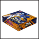 Cardfight Vanguard V - Vilest! Delector Booster Display (16 packs)