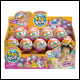 Pikmi Pops - Series 3 - Wildstyle - Single Pack Assortment In CDU (18 Count)