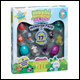 Moshi Monsters - Egg Hunt Monster Pack - (6 Count)