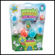 Moshi Monsters -  Egg Hunt 7 Pack (6 Count)