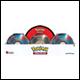 Pokemon - Poke Ball 2019 Tin Display (6 Count)