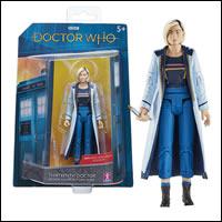 Doctor Who - 5 Inch 13th Doctor Action Figure