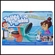 Toilet Trouble Flushdown Game