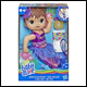 Baby Alive - Shimmer n Splash Mermaid - Brunette