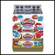 Play-Doh - Kitchen Creations - Cookie Canister (11 Count)