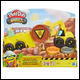 Play-Doh - Wheels -  Excavator N Loader