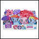 My Little Pony - Cutie Mark Crew Plush Clip On Assorted (12 Count CDU)