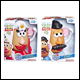 Mr Potato Head - Toy Story 4 - Classic Mr & Mrs Potato Head Assortment (2 Count)
