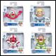 Mr Potato Head - Toy Story 4 - Friends Mini Assortment (6 Count)