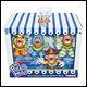 Mr Potato Head - Toy Story 4 -  Mini 4 Pack (4 Count)