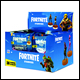 Fortnite - Stampers In Foil Bag - Series 1 (24 Count CDU)