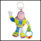 Lamaze - Clip & Go - Buzz Lightyear