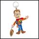 Lamaze - Clip & Go - Woody