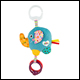 Lamaze - Mini Eloy The Elephant