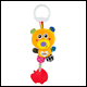 Lamaze - Mini Basha The Bear