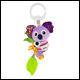 Lamaze - Mini Clip & Go Koala