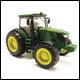 John Deere - 6210r Tractor (4 Count)