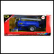 Britains - 1:32 Slurry Tanker Blue (3 Count)