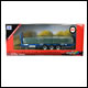 Britains - 1:32 Kane Bale Trailer Set