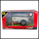 Britains - Slurry Tanker Fieldside Silver (3 Count)