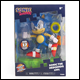 Classic Sonic - Classic 1991 Ultimate Sonic Figure (3 Count)