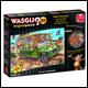 Wasgij - Original 31 - Safari Surprise 1000 Piece Jigsaw