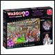 Wasgij - Destiny 19 - The Puzzlers Arms 1000 Piece Jigsaw