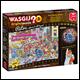 Wasgij - Retro Original 3 - Full Monty Fever - 1000 Piece Jigsaw Puzzle