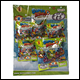 Superzings - Series 3: Rivals Of Kaboom Mega Pack (12 Count)