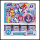 My Little Pony - Cutie Mark Crew Blind Bags - Series 2 (24 Count CDU)