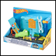 Hot Wheels - Gator Garage Attack Playset (2 Count)
