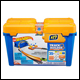 Hot Wheels - Track Builder Barrel Box (2 Count)