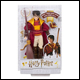 Harry Potter - Harry Potter Quidditch Doll (6 Count)