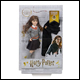 Harry Potter - Hermione Granger Chamber Of Secrets Doll (4 Count)