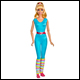 Barbie - Toy Story (4 Count)