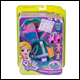 Polly Pocket - Pocket World - Pamperin Perfume Spa (4 Count)