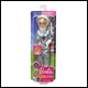 Barbie - Career 60th Doll - Astronaut (4 Count)