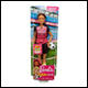 Barbie - Career 60th Doll - Athlete (6 Count)