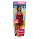 Barbie - Career 60th Doll - Journalist (6 Count)