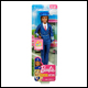 Barbie - Career 60th Doll - Pilot (6 Count)