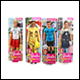 Barbie - Career Ken Assortment (6 Count)