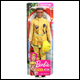 Barbie - Career Ken - Firefighter (6 Count)