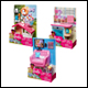 Barbie - Indoor Furniture Assortment (3 Count)